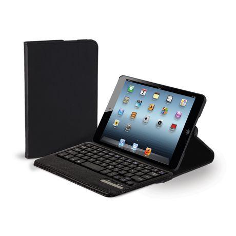 Hipstreet iPad Mini Case with Bluetooth Keyboard | Walmart.ca