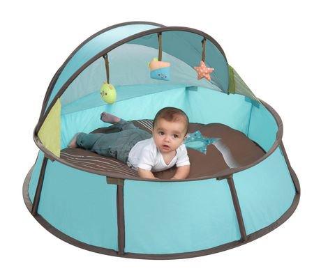 Tente Aire De Jeu Anti Uv Babyni De Babymoov Pour B B