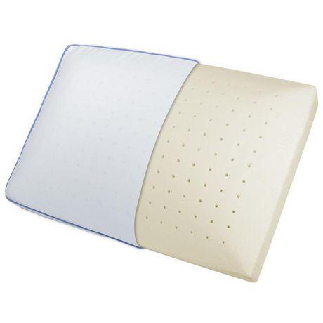 Home Trends Contour Memory Foam Pillow | Walmart Canada