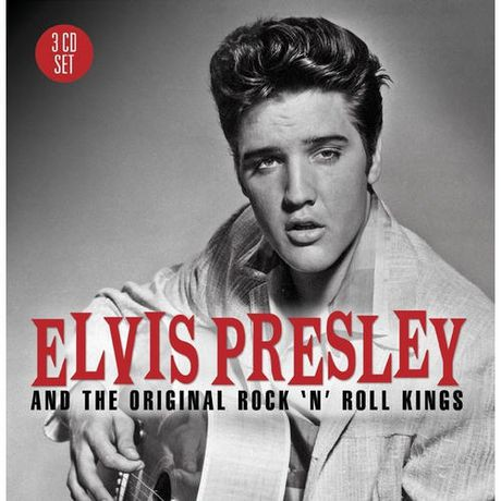 an analysis of the influences of elvis presley in american rock and roll music Their most admiration went to the rock'n'roll legend elvis presley influenced by american pop and rock and roll  music than from american rock and roll.