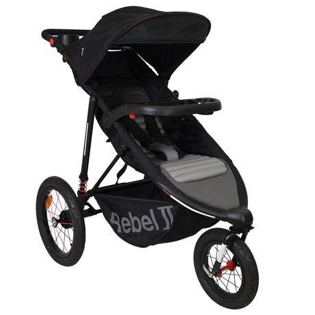 Safety 1st Rebel II Jogging Stroller | Walmart Canada