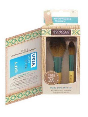 Ecotools Boho Luxe Mini Brush Set - image 1 of 1