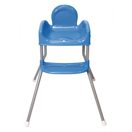 Cosco Sit Smart DX 4 in 1 High Chair - Bogdan Blue - image 4 of 9