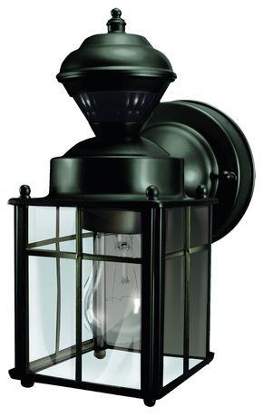 Lanterne déclenchée par mouvement Bayside Mission de Heath Zenith - image 1 de 1