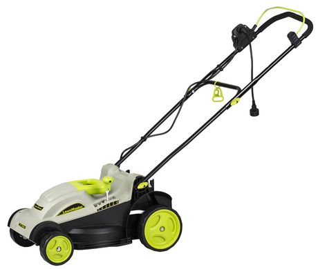 "LawnMaster 15"" 2-in-1 Electric Lawn Mower - $118-exp 5/31"