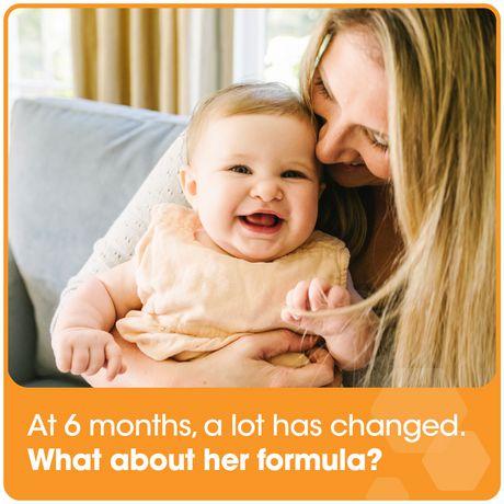 Préparation pour nourrissons Enfamil A+® 2 liquide concentratré - image 4 de 5