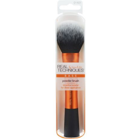 Real Techniques Base Powder Brush by Real Techniques