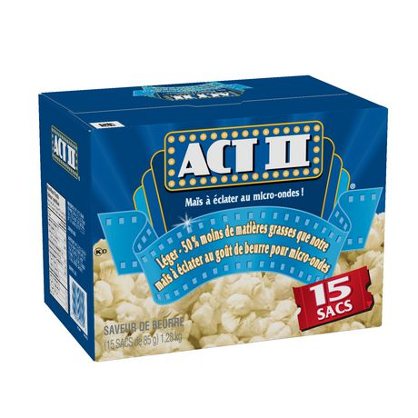 how to make act 2 popcorn in microwave