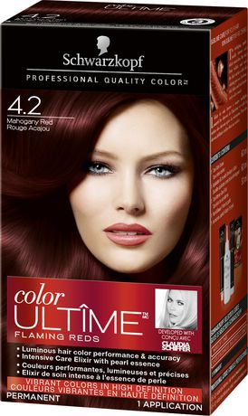 Schwarzkopf Color Ultime Hair Colour | Walmart Canada