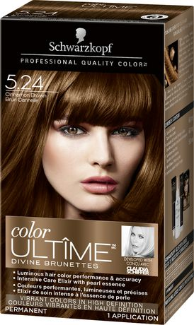 Schwarzkopf Color Ultime Hair Colour  Walmart.ca