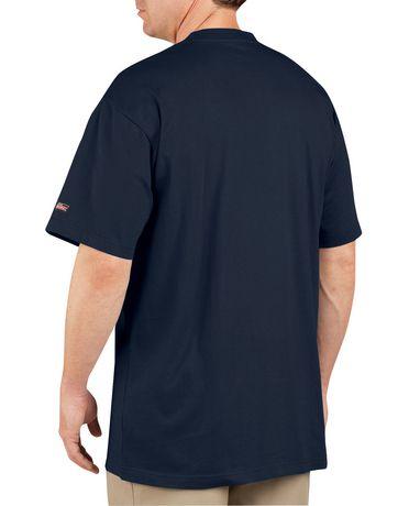 685488e6 Genuine Dickies Men's Heavy Weight Pocket Tee | Walmart Canada