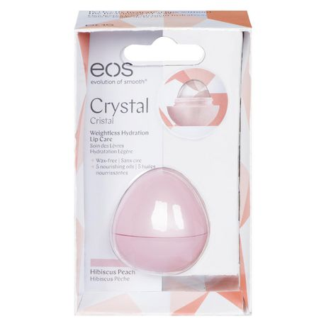 EOS Hibiscus Peach Crystal Smo...