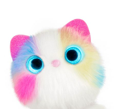 Pomsies Lovable Wearable Pet Sherbert - image 4 of 4