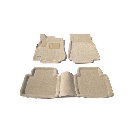 tapis de voiture 3d findway pour mercedes benz classe b 2006 2011 41060bg walmart canada. Black Bedroom Furniture Sets. Home Design Ideas