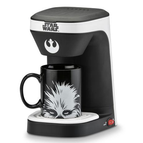 Star Wars Coffee Maker Walmart Canada