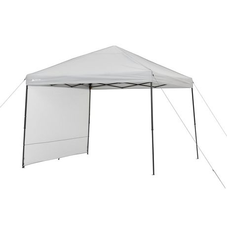 Ozark Trail 10 x 10 ft. Gazebo, White - image 1 of 6