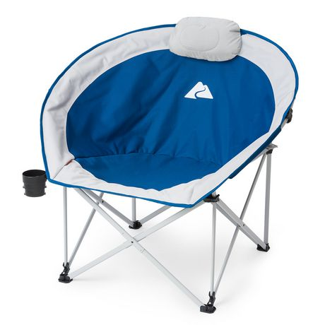 Ozark Trail Cozy Camping Chair Walmart Canada