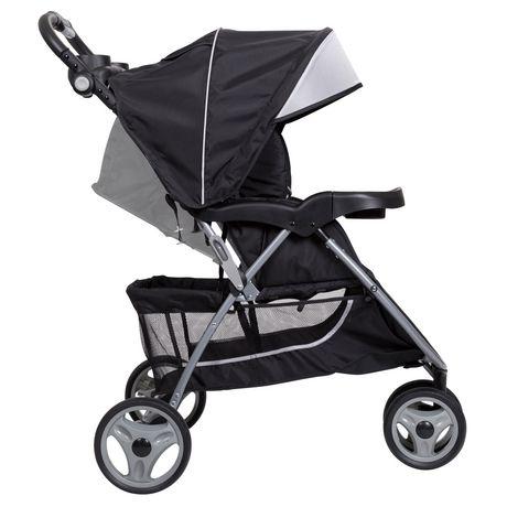 Baby Trend Skyview Stroller - Puma | Walmart Canada