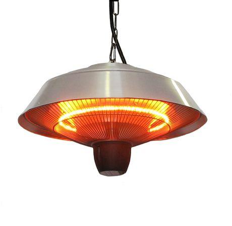 Energ Hea 21523 Infrared 1500w Electric Outdoor Heater Walmart Canada