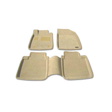 findway 2007 2012 lexus es350 37050bg 3d floor mats. Black Bedroom Furniture Sets. Home Design Ideas