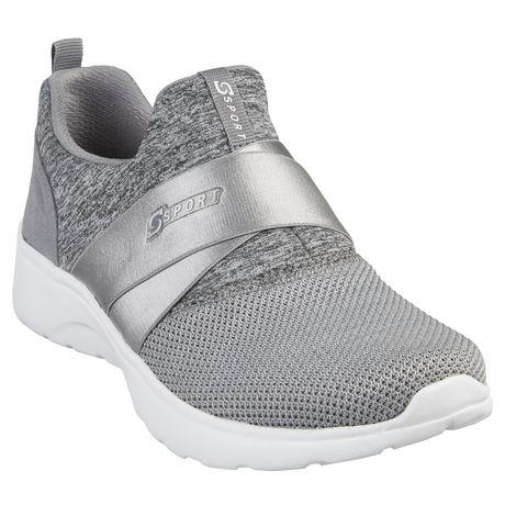 Chaussures de sport S Sport pour femmes conçues par Skechers