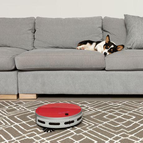 Aspirateur robotique Pet de bObi - image 5 de 8