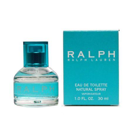 6494e67a454b06 Ralph Lauren Eau de toilette vaporisateur pour femmes 30 ml ...