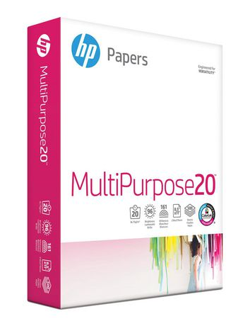 HP Multipurpose20™ Printing Paper - image 4 of 4