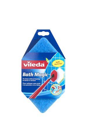 Recharge balai à laver pour bain magique de Vileda - image 1 de 3