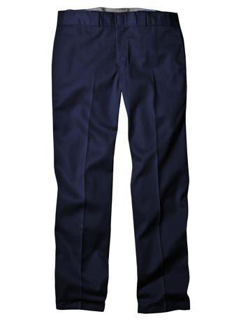 Awesome Dickies Mens Flex Skinny Straight Fit Work Pant  Walmartcom
