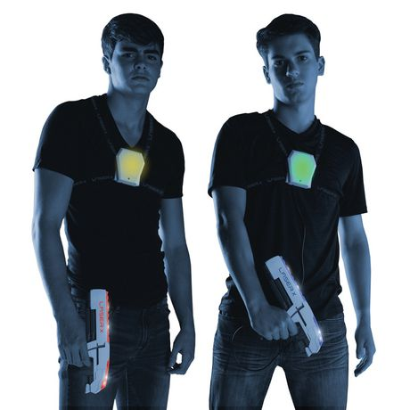LASER X 2 Player Blasters - image 4 of 5
