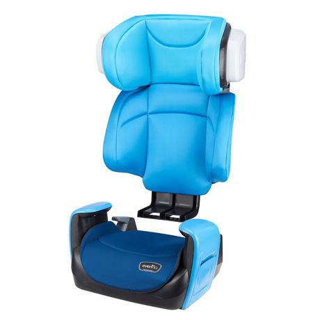 Evenflo Car Seats At Walmart >> Evenflo Spectrum Belt-Positioning Booster Car Seat | Walmart.ca