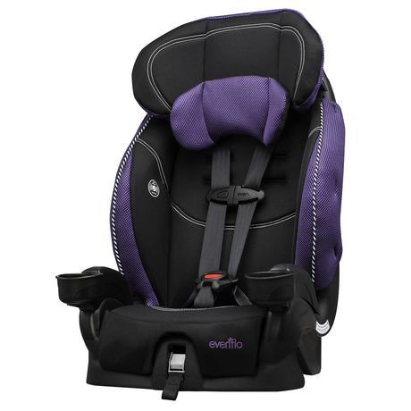 evenflo chase lx harnessed booster car seat. Black Bedroom Furniture Sets. Home Design Ideas