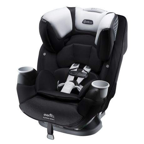 Evenflo Platinum Safemax All-in-One Car Seat - image 1 of 5