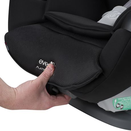 Evenflo Platinum Safemax All-in-One Car Seat - image 5 of 5