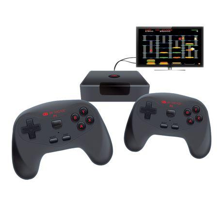 My Arcade - Gamestation Wireless (Anglais) - image 1 de 4