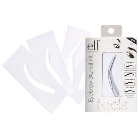 e.l.f. Cosmetics e.l.f. Eyebrow Stencil Kit - image 1 of 1