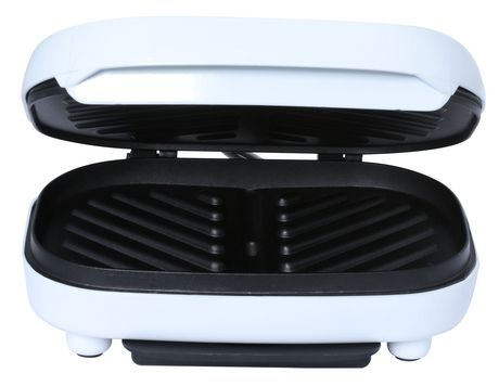 Brentwood Indoor Contact Grill with 2-Slice Capacity - TS605 - image 6 of 7