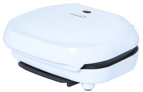Brentwood Indoor Contact Grill with 2-Slice Capacity - TS605 - image 7 of 7