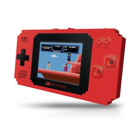 My Arcade - Pixel Player - image 1 de 3
