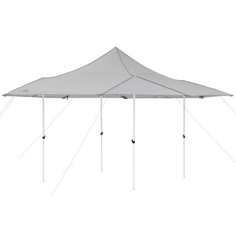 Ozark Trail Instant Canopy with Convertible Walls - image 1 of 4