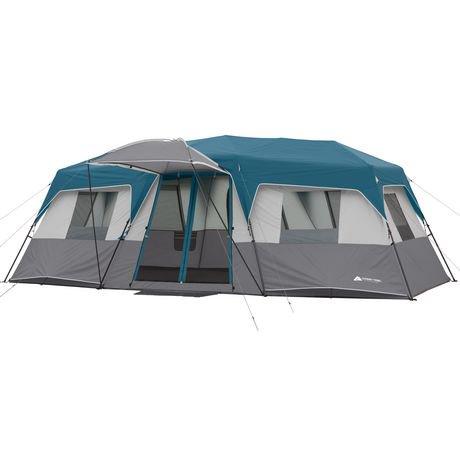 Ozark Trail 12 Person Instant Cabin Tent Walmart Canada