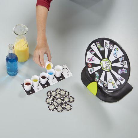 Hasbro Gaming Pour Taste GAME - image 3 of 4