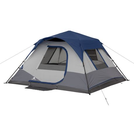 Ozark Trail 6-Person Instant Cabin Tent