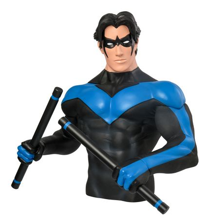 DC Comics Nightwing Bank - image 1 de 1