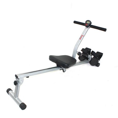 Sunny Health & Fitness SF-RW1205 Rowing Machine - image 5 of 6