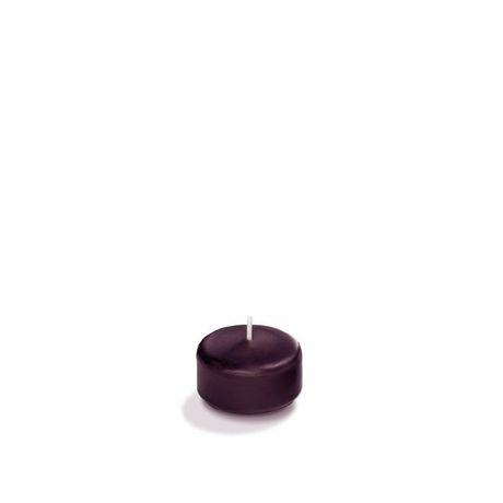 Yummi Micro Floating Candles - 120 - Dark Purple - image 1 of 1