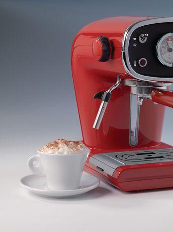 Espressione New Café Retro Espresso Machine - image 3 of 5
