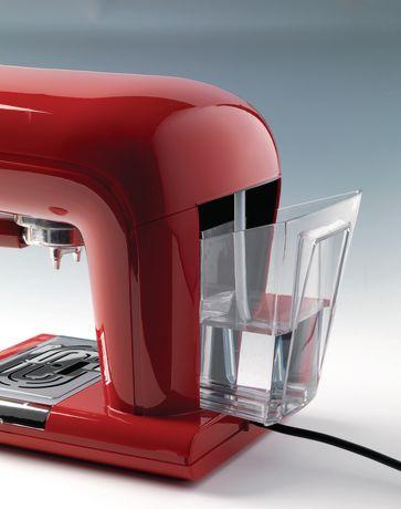Espressione New Café Retro Espresso Machine - image 5 of 5