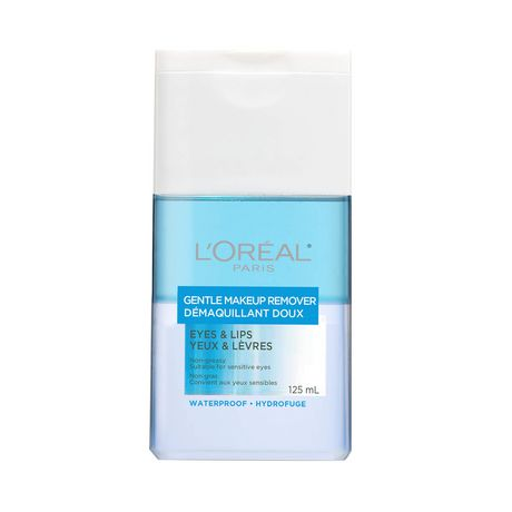 65a304e006d L'Oreal Paris Gentle Eye Makeup Remover for regular mascara, Oil-free, ...